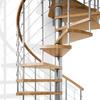 Bois Paul André - Escalier Genius hélicoïdale