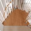 Bois Paul André - Escaliers hélicoïdales